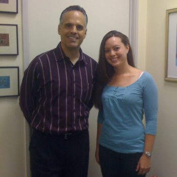 Chiropractic Novato CA Janny M. Testimonials