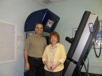 Chiropractic Novato CA Kelly C. Testimonials