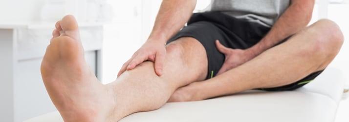 Chiropractic Novato CA Knee Pain